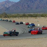 Isaac Championship Racing