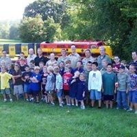 Cub Scout Pack 4444
