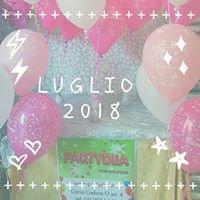 Partydea, il Partyshop a Torino