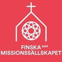 Finska Missionssällskapet