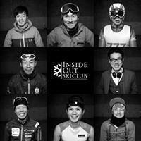 Insideout Ski Club