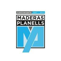 Maderas Planells