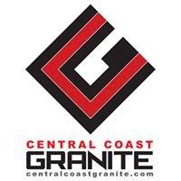 Central Coast Granite