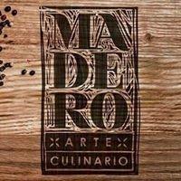 Madero Arte Culinario - Neo Catering