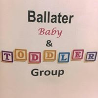 Ballater Baby & Toddler Group