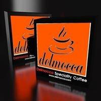 Delmocca Speciality Coffee (ΚΟΡΙΝΘΟΣ)