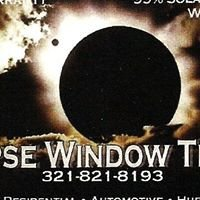 Eclipse Window Tinting