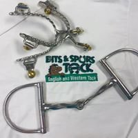 Bits and Spurs Tack