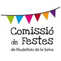 Comissió de Festes de Riudellots de la Selva