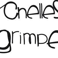 Chelles Grimpe