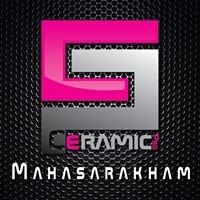 Ceramic Pro Mahasarakham & AB Carwash - ศูนย์บริการพ่นเซรามิกเคลือบสีรถยนต์