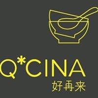 Q*Cina