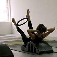 Das Studio Pilates