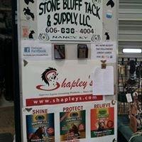 Stone Bluff Tack & Supply LLC.