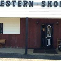 Sutherland Valley Western Shop