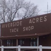Riverside Acres Tack Shop