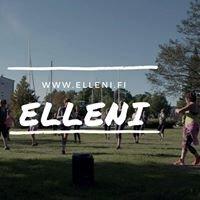 Liikunta ja hyvinvointi Oy Elleni