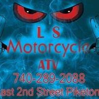 LS Motorcycle Atv shop
