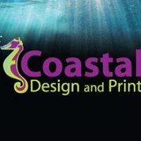 Coastal Design and Print