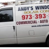 Andy's Window Tint