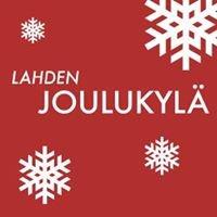 Lahden Joulukylä