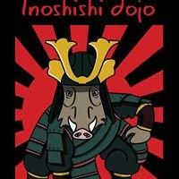 Inoshishi Dojo 猪道場 Bujinkan Sanluri