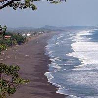 Playa Hermosa, Jacó , Puntarenas