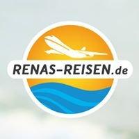 Renas-Reisen