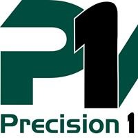 Precision 1 Apparel