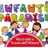 Asilo Nido e Scuola dell'Infanzia Enfants Paradise