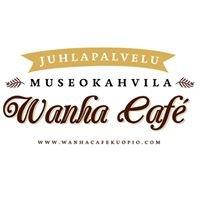Juhlapalvelu Museokahvila Wanha Café