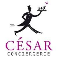 César Conciergerie
