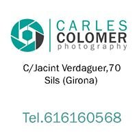 Carles Colomer Fotògraf