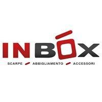 INBOX Calzature, abbigliamento e accessori