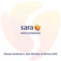 Sara Assicurazioni Ag. Sara San Michele di Serino
