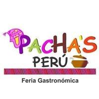 Pachas PERU