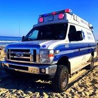 Tri-Boro First Aid Squad