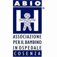 ABIO Associazione per il Bambino in Ospedale Cosenza