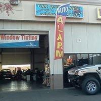 El Valedor Window Tinting