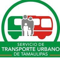 Atención Ciudadana del Transporte Público de Tamaulipas