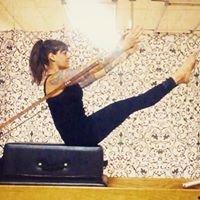 Pilates with Jennifer Artur