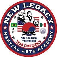 New Legacy Martial Arts Academy/ athletics