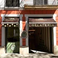 Ottavia Barcelona Gelateria