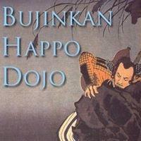 Bujinkan Happo Dojo