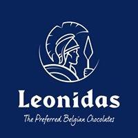 Leonidas Mylly