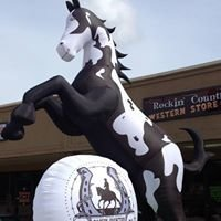Rockin Country Western Store