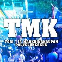 TMK Tori- ja markkinakaupan palvelukeskus Oy