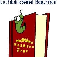 Buchbinderei Baumann