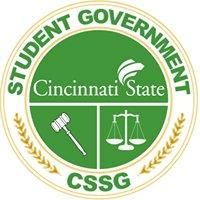 Cincinnati State Student Government