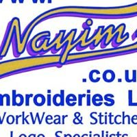 Nayims Embroideries Ltd